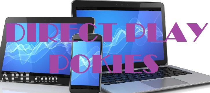 Aussie Pokies Direct Play Online