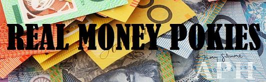 Real Money Pokies for Aussie Online