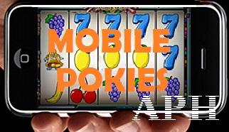 Australian Online Pokies for Mobile
